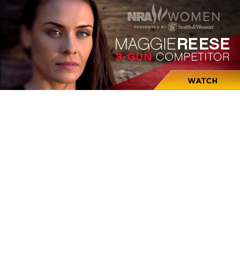 Maggie Reese: New Energy