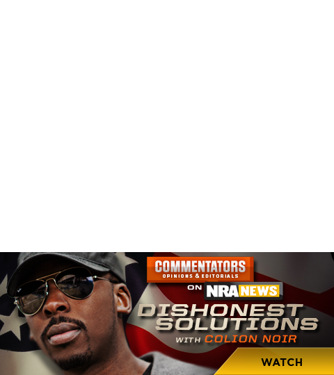 NRA News Commentator Episode 2: