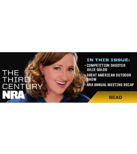 Third Century NRA  May 21, 2013
