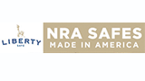 NRA Gun Safes by Liberty • 800-247-5625