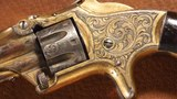 Annie Oakley's Smith & Wesson Revolver