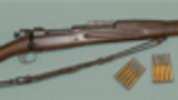 Morris Fisher's Free Rifle
